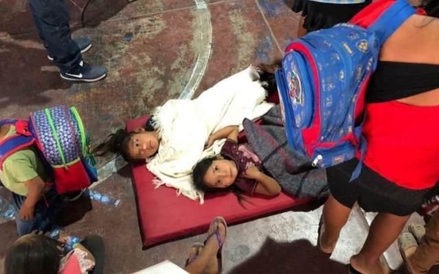 Reducen a 115 cifra de niños intoxicados por pozole en Guerrero - niños intoxicados pozole guerrero