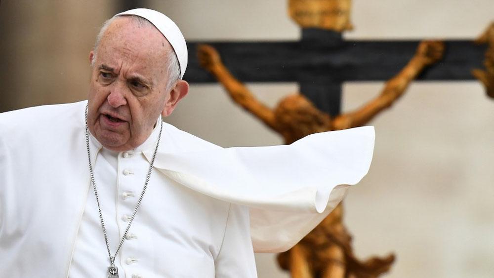 Papa Francisco reitera que aborto equivale a recurrir a un sicario - papa francisco