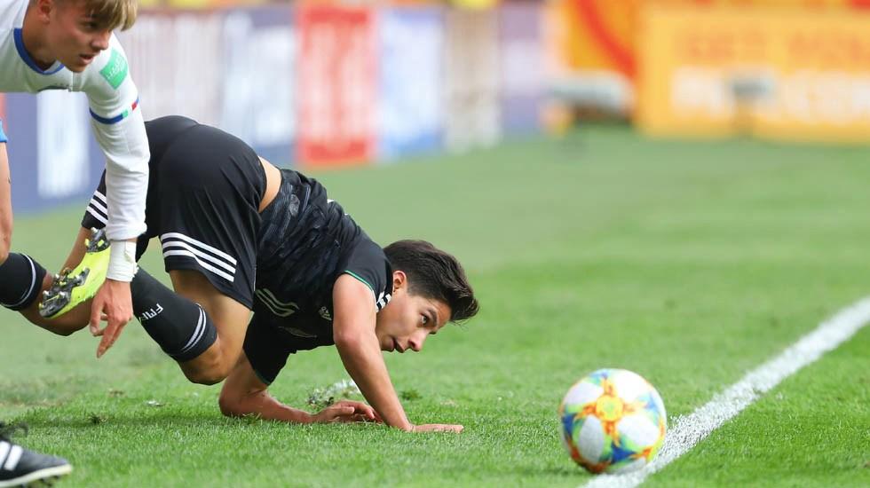 Los memes de la derrota de México en el Mundial Sub-20 - Foto de Mexsport