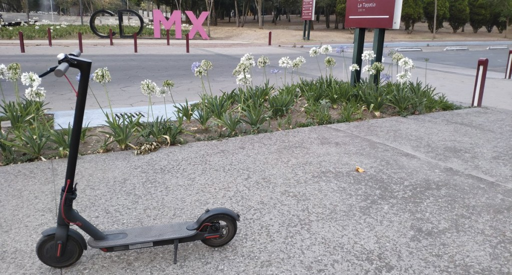 Acreditan a once empresas para obtener permiso de operación de bicis y patines eléctricos - Foto de @CoryMatews