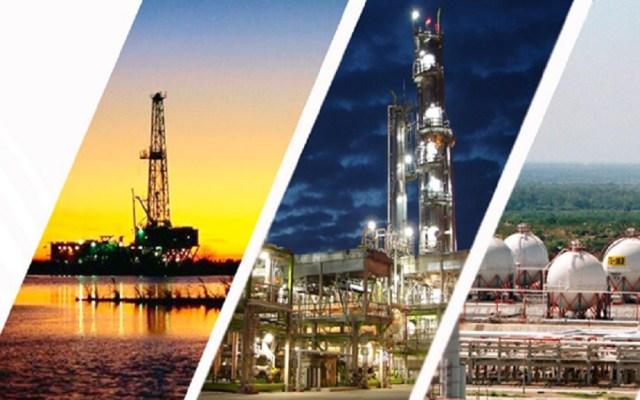 Bonos de Pemex retroceden tras anuncio sobre la Refinería Dos Bocas - Foto del Facebook de Pemex