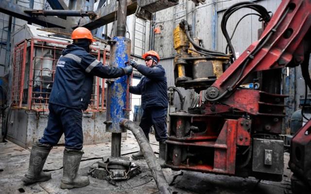 Petróleo se dirige a su mayor caída semanal desde diciembre - petróleo