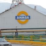 Asegura AHMSA que cumplió acuerdo reparatorio con Pemex por Caso Agronitrogenados