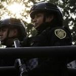 Buscarán castigar agresiones a policías en la Ciudad de México - Policías SSC Secretaría de Seguridad Ciudadana Ciudad de México