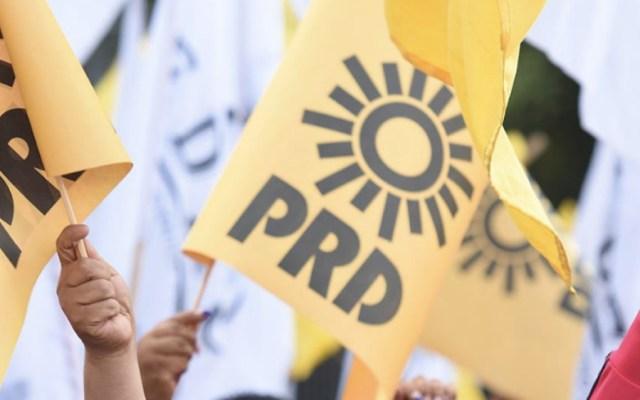 Dos Bocas, capricho de AMLO que atenta contra ecología: PRD - Foto de PRD