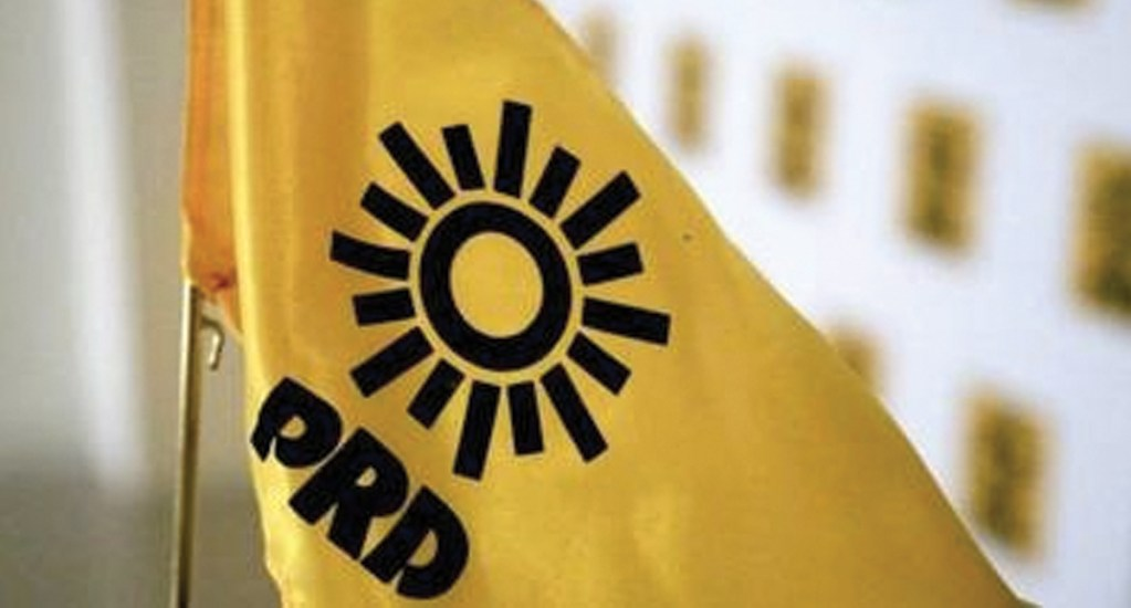 PRD critica la política de austeridad del Gobierno Federal - Foto de El Sol de México