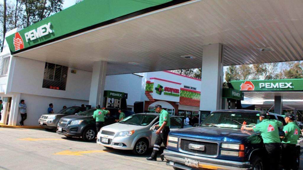 No habrá aumentos de impuestos ni a combustibles: López Obrador - estímulo fiscal gasolina premium