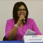 Exoneran a presidenta del PAN en Puebla por actos anticipados de campaña - presidenta pan puebla