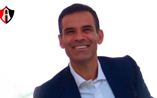 Rafael Márquez deja dirección deportiva del Atlas - Rafael Márquez atlas