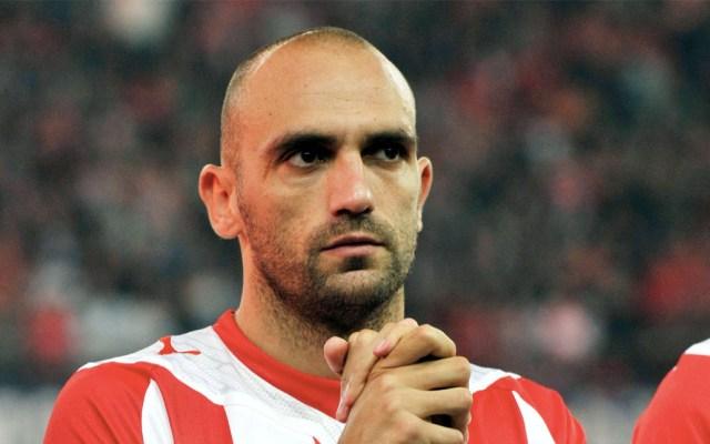 Detienen a 10 por amaño de partidos de futbol en Europa - Raúl Bravo Futbolista español amaño