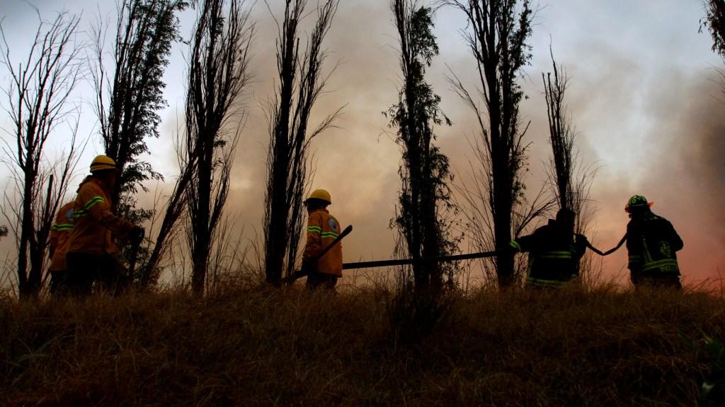 Recomendaciones ante presencia de humo en el Valle de México - recomendaciones humo incendios forestales