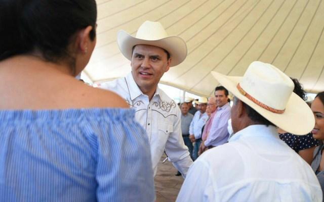 No conozco ni tengo negocios con el CJNG: Roberto Sandoval - Roberto Sandoval acusaciones Departamento del Tesoro