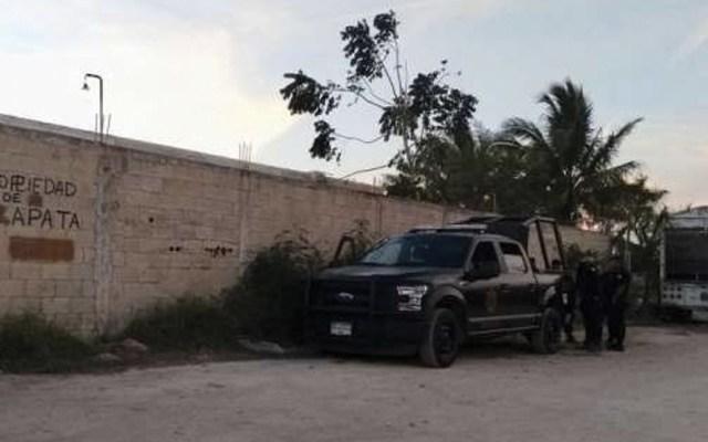 Al menos 52 carpetas de investigación por robo de combustible en Yucatán - Foto de Yucatan Times