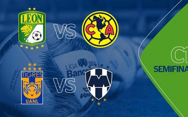 Definidos los horarios de las semifinales del Clausura 2019 - Foto de @LIGABancomerMX