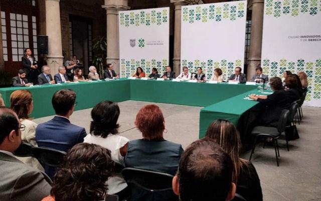 Abrirán un nuevo Instituto de Estudios Superiores de la Ciudad de México - Sheinbaum Instituto de Estudios Superiores de la Ciudad de México