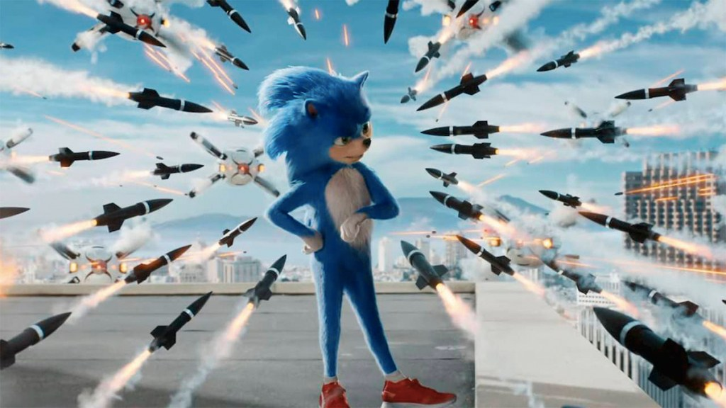 "Retrasan fecha de estreno de ""Sonic: The Hedgehog"" - Sonic The Hedgehog retraso"
