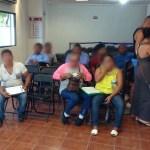 Migración pide paciencia a extranjeros en trámites - Subdirección de Regulación Migratoria Zona Sur del INM en Chiapas. Foto de @INAMI_mx