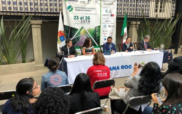 Presentan tercera edición del Sustainable and Social Tourism Summit - Foto de Sustainable and Social Tourism Summit