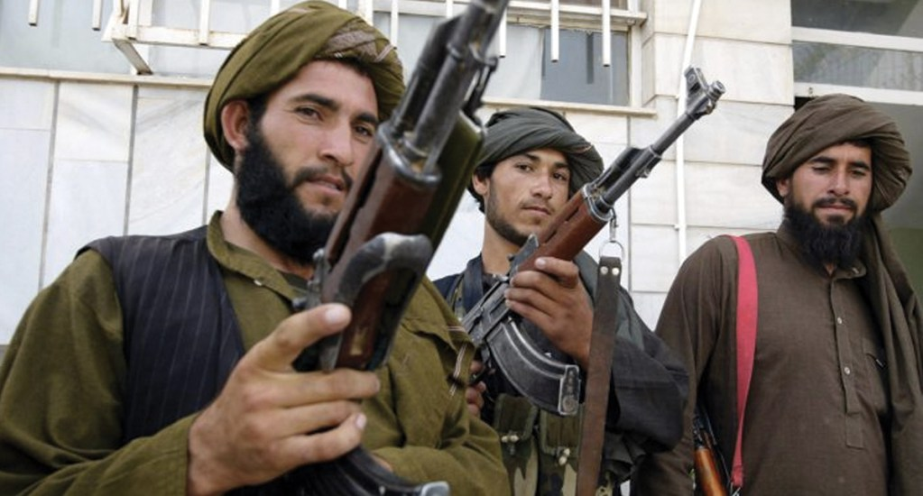 Negociación de EE.UU. con talibanes presenta progresos - talibanes