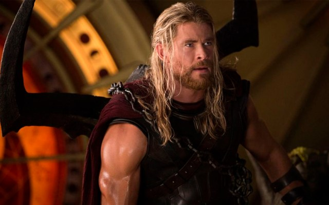 Pareja intenta registrar a su hijo como 'Thor Alberto' - thor