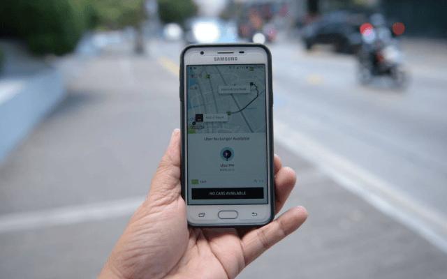 Senadora plantea regulación de plataformas de transporte - Uber