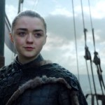 Descartan spin off de Game of Thrones protagonizado por Arya Stark