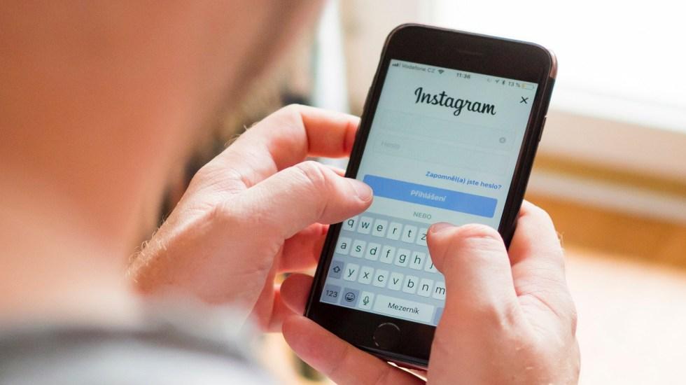 Messenger de Facebook se fusionará con mensajes directos de Instagram - Uso de Instagram. Foto de Katka Pavlickova / Unsplash