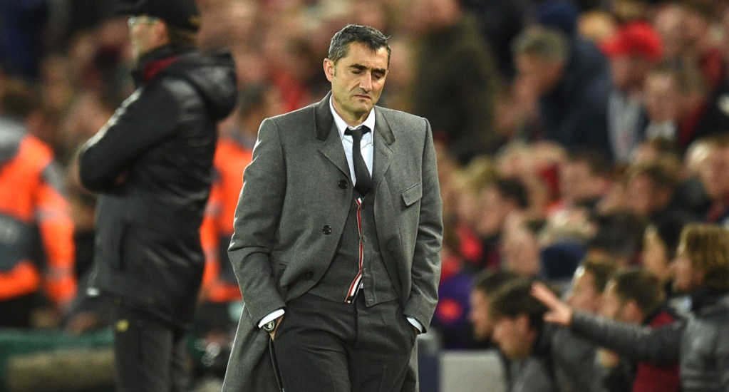 Es un resultado terrible para aficionados y nosotros mismos: Valverde - Valverde