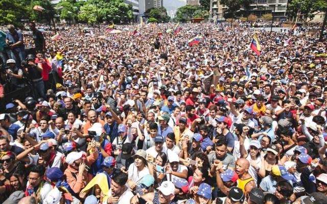 A juicio siete diputados venezolanos por apoyar alzamiento militar - Juan Guaidó Militares
