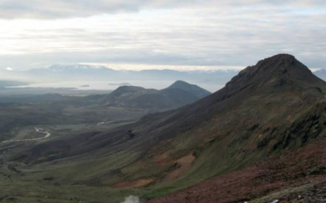 Islandia convierte el CO2 en roca para limpiar la atmósfera - Foto de Internet