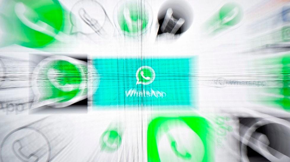 WhatsApp encuentra falla que permitió instalar software espía - whatsapp