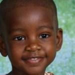 Niño de cuatro años muere de calor encerrado en auto - Zion Akinrefon. Foto de Shives Funeral Home
