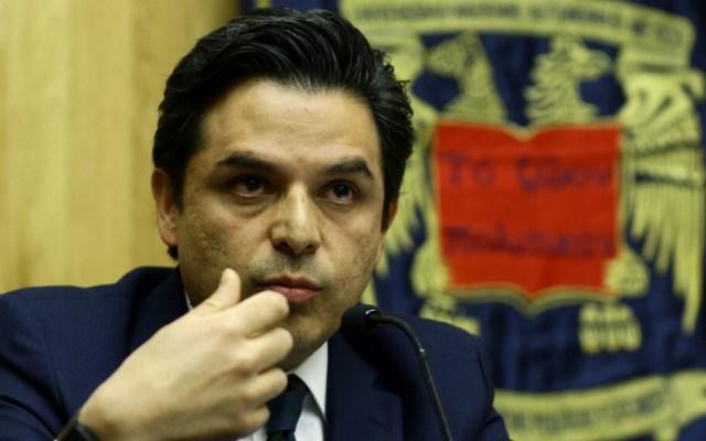 Segob respeta fallo de SCJN sobre sueldos de altos funcionarios - Foto de Notimex