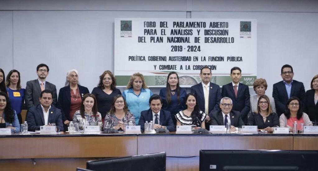 Santa Lucía y Tren Maya requieren gran interlocución con dueños de tierras: Segob. Noticias en tiempo real