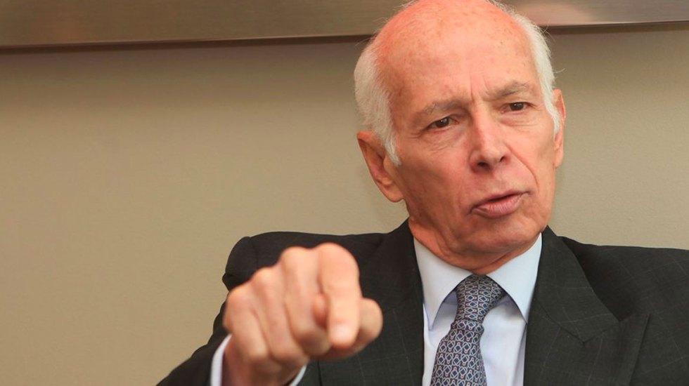 Acuerdo con EE.UU. es un paso para la ratificación del T-MEC: ABM - Luis Niño de Rivera