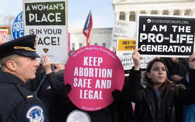 """Illinois consagra el aborto como """"derecho fundamental"""" - aborto illinois derecho fundamental"""