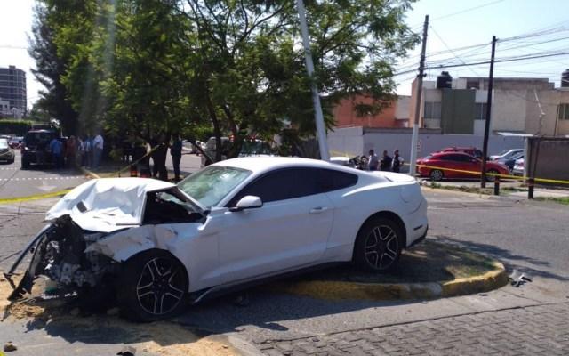 Víctima indirecta de Joao Maleck firma acuerdo reparatorio - Accidente Joao Malecj Zapopan Jalisco 2