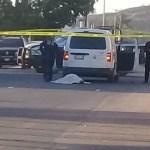 Acribillan a mujer durante el funeral de su hijo en Sonora