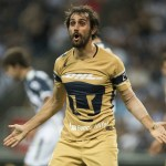 Pumas anuncia salida de Alejandro Arribas - Foto de Mexsport