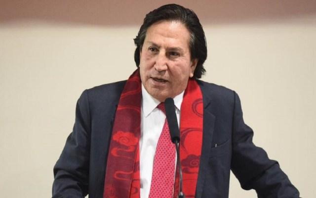Fiscalía de Perú pide 16 años de cárcel para el expresidente Toledo - Alejandro Toledo, expresidente de Perú. Foto de @AlejandroToledo