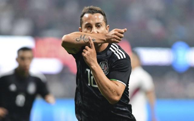 México pasa su primera prueba rumbo a la Copa Oro - Foto de Mexsport
