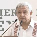 Con las guerras comerciales no se gana nada, es mejor el libre comercio: AMLO - Andrés Manuel López Obrador Tapachula Chiapas