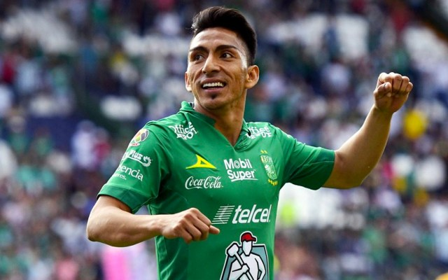 El once ideal del Clausura 2019 de la Liga MX - Ángel Mena