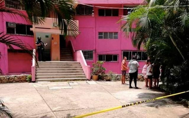 Asesinan a familia en departamento de Acapulco - asesinato familia acapulco