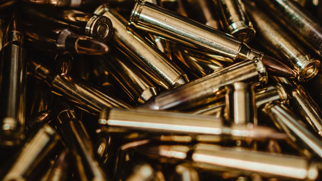 Los seis alcaldes asesinados en 2019 - Balas armas munición
