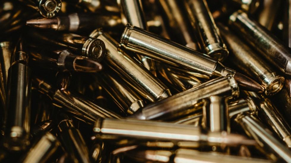 Guardia Nacional encuentra las 7 millones de balas robadas en Guanajuato - Foto de Ryan para Unsplash