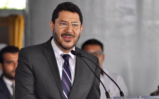 Prioritaria la ratificación del T-MEC: Martí Batres - martí batres
