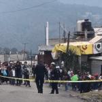 Muere bebé que balearon en Tlalpan