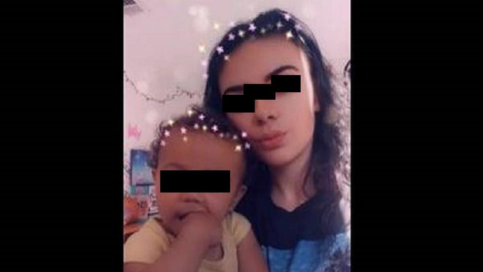 Bebé es baleada en la cabeza por sujeto que su mamá rechazó