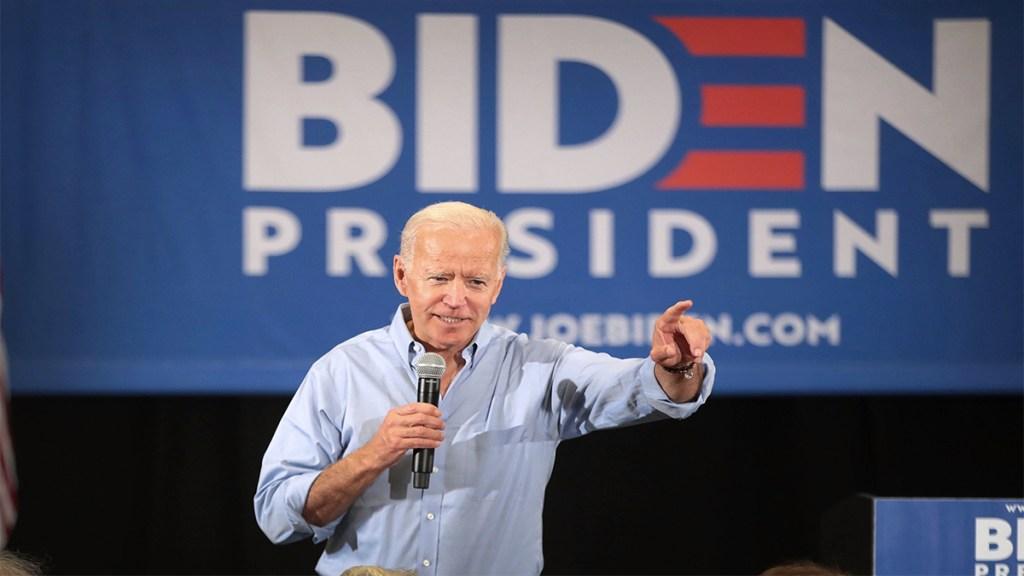 Bernie Sanders y Joe Biden debatirán el 27 de junio - biden bernie sanders debate